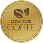 Logo Love Love Coffe